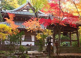 長楽寺。京都市東山区
